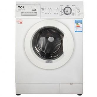 tcl (tcl) 6公斤全自动滚筒洗衣机