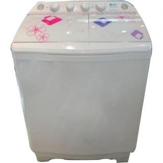 8公斤双缸半自动洗衣机 xpb88-807s